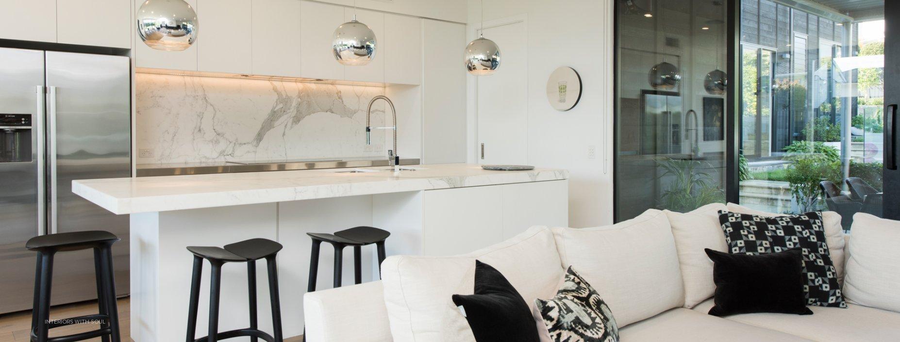 CV Interiors Kitchen