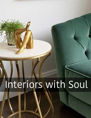 CV Interiors - Interiors with Soul
