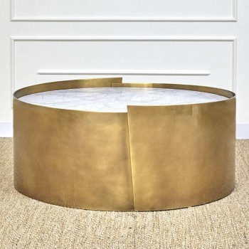 Kelly Weartler Alta coffee table