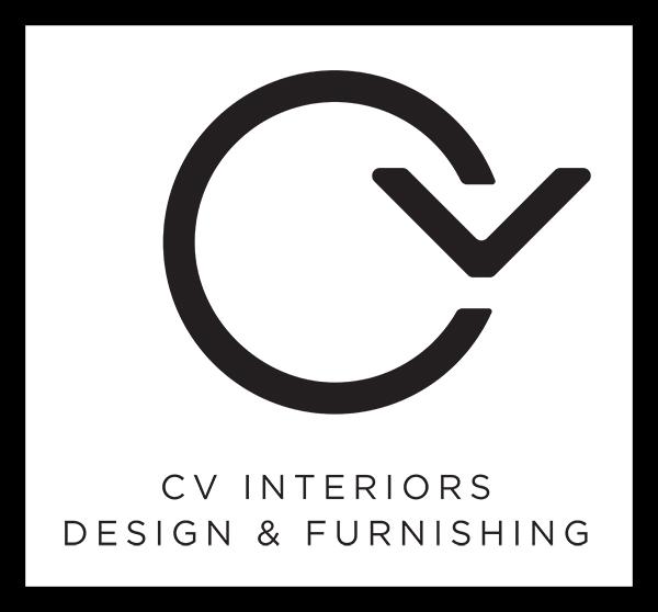 CV Interiors Logo