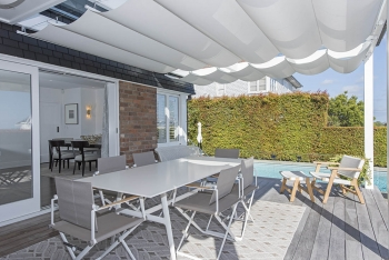 CV Interiors - Parnell Residence