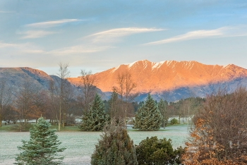 Otago Mountain Retreat Image 7